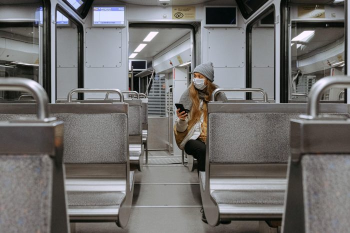 Public transport and the customer experience